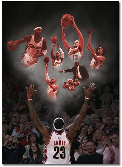 cleveland cavaliers wallpaper. Cleveland Cavaliers Program